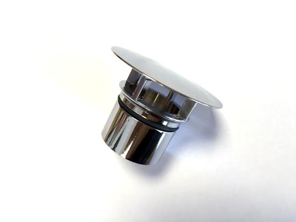 geberit clou abdeckung chrom 241993211 ersatzteilshop ersatzteilshop f r heizung und sanit r. Black Bedroom Furniture Sets. Home Design Ideas