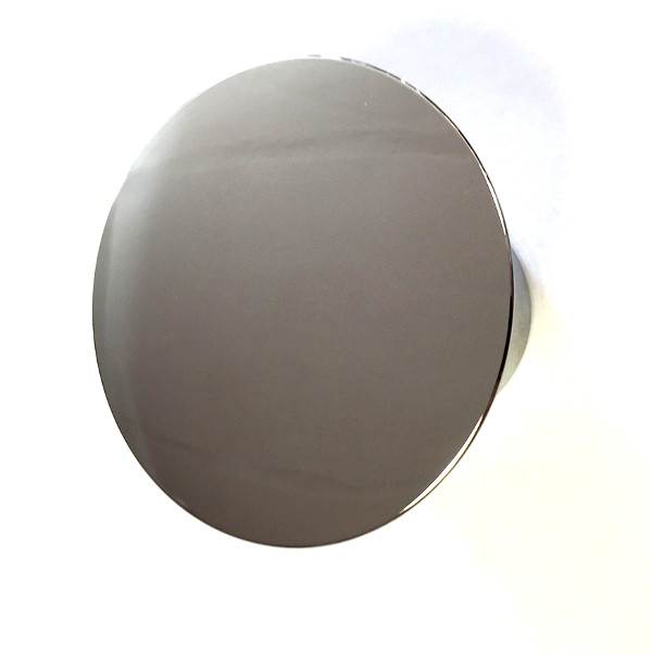 geberit clou abdeckung chrom 241993211 ersatzteilshop. Black Bedroom Furniture Sets. Home Design Ideas
