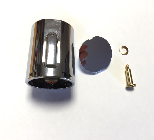 aquadimmer griff verchromt ersatzteilshop f r heizung und sanit r. Black Bedroom Furniture Sets. Home Design Ideas